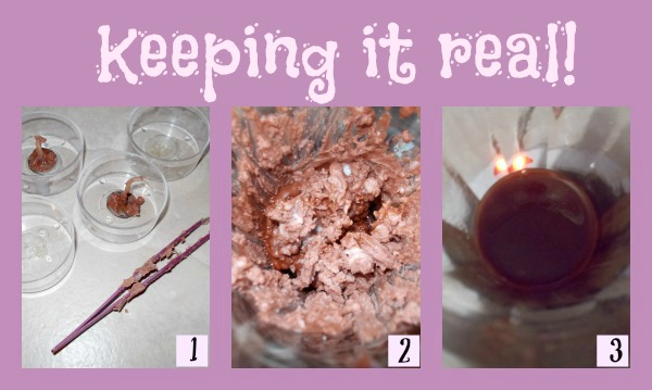 Keeping It Real Candle Craft
