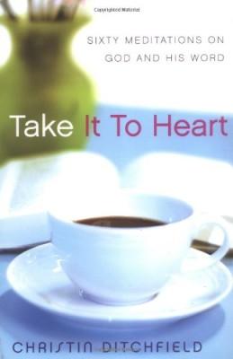 Take It To Heart