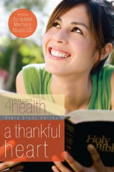 First Place 4 Health: A Thankful Heart