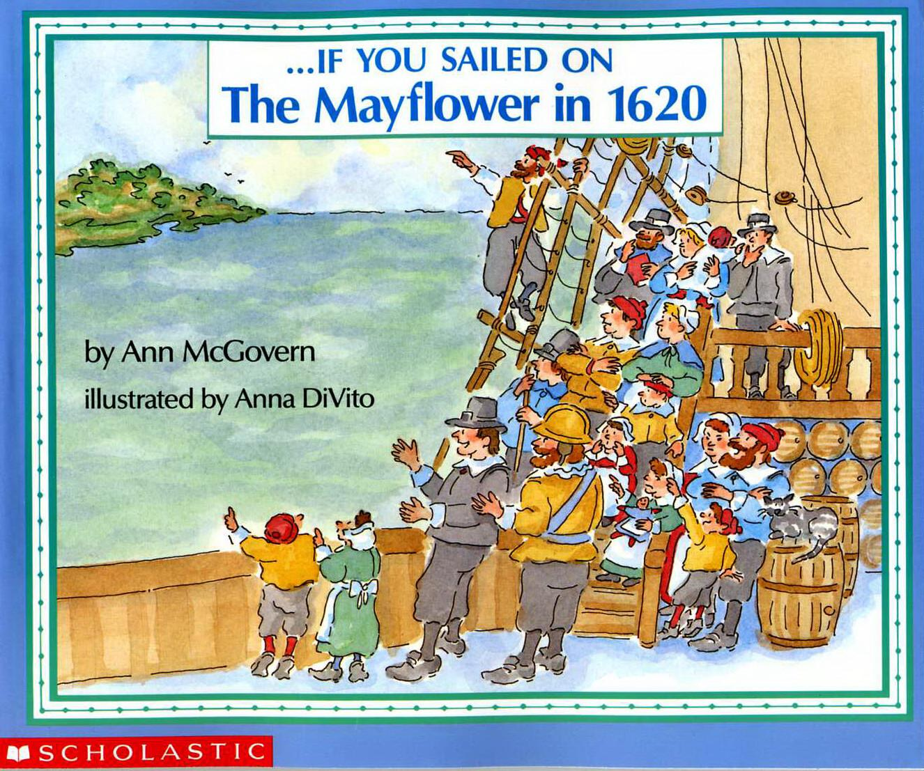 If-You-Sailed-on-the-Mayflower-in-16202
