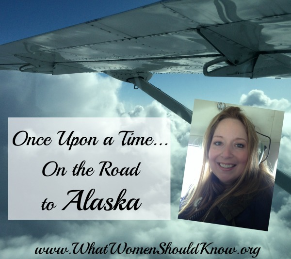 On the Road to Alaska