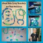 Jonah Bead Necklaces