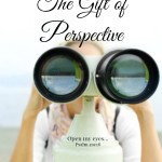 Gift of Perspective