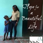 Hope for a Beautiful Life