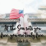 If the Son sets you free John 8