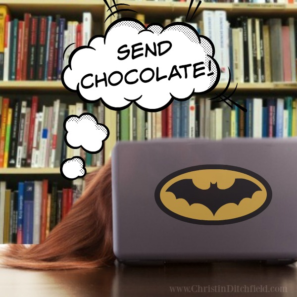 Send Chocolate