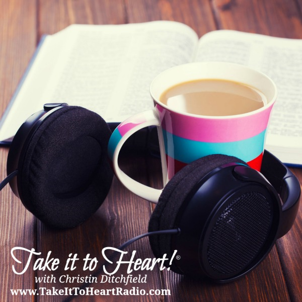 Take It To Heart Radio 2